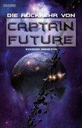 Die Rückkehr von Captain Future