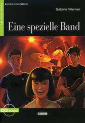 Eine spezielle Band, m. Audio-CD