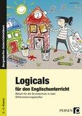 Logicals für den Englischunterricht in der Grundschule