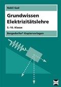 Grundwissen Elektrizitätslehre