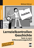 Lernzielkontrollen Geschichte
