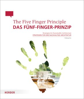 Das Fünf-Finger-Prinzip - The Five Finger Principle