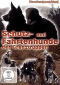 Schutz- und Fährtenhunde der Grenztruppen, 1 DVD