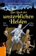 Das Buch der unsterblichen Helden