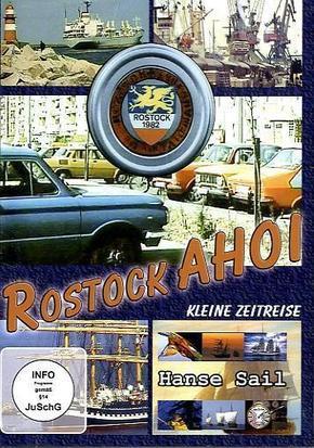 Rostock Ahoi, 1 DVD