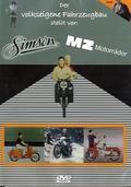 Simson und MZ-Motorräder, 1 DVD