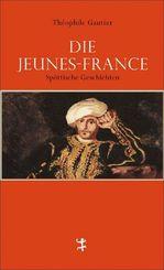 Die Jeunes-Frances
