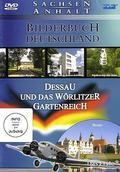 Dessau und das Wörlitzer Gartenreich, 1 DVD