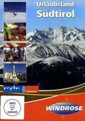 Urlaubsland Südtirol, 1 DVD