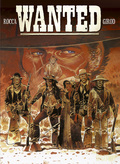 Wanted - Die Brüder Bull