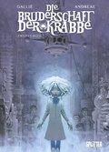 Die Bruderschaft der Krabbe - Zweites Buch.