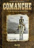 Comanche - Geheimnis von Algernon Brown