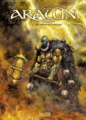 Arawn - Die Schlacht von Cad Goddum