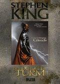 Der Dunkle Turm - Der Untergang Gileads (Graphic Novel)
