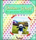 Shaun das Schaf, Mein ganz privates Pop-up-Fotoalbum