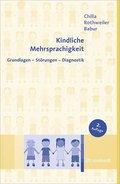 Kindliche Mehrsprachigkeit