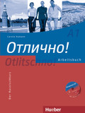 Otlitschno! A1: Arbeitsbuch, m. Audio-CD