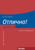 Otlitschno! A1: Lehrerhandbuch