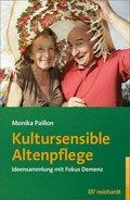 Kultursensible Altenpflege