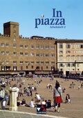 In piazza, Ausgabe A/B: Arbeitsheft, m. Audio-CD - Tl.2