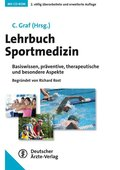 Lehrbuch Sportmedizin, m. CD-ROM