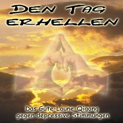 Den Tag erhellen, Audio-CD