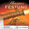 Sharpes Festung, 10 Audio-CDs