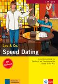 Speed Dating, m. Audio-CD