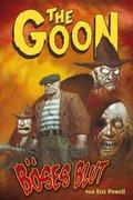 The Goon - Böses Blut