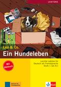 Ein Hundeleben, m. Audio-CD