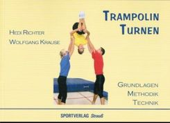 Trampolin Turnen