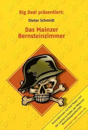Big Deal präsentiert: Das Mainzer Bernsteinzimmer