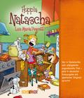 Hoppla Natascha, Deutsch-Spanisch