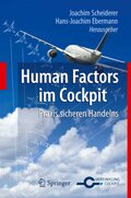 Human Factors im Cockpit