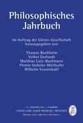 Philosophisches Jahrbuch - Jg.117/1