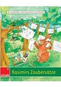 Kasimirs Zaubersätze