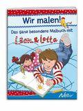 Leon & Lotta - Wir malen!