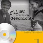 Filme erzählen Geschichte, m. DVD