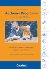 Aachener Programm zur frühen Sprachförderung
