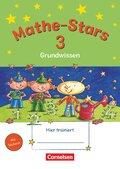 Mathe-Stars: 3. Schuljahr: Grundwissen