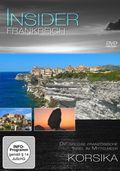 Korsika, 1 DVD