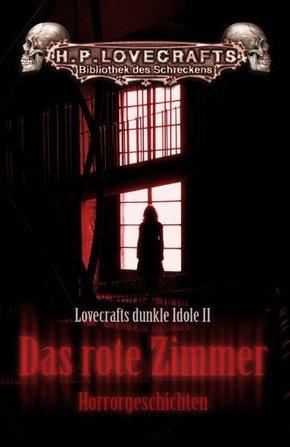 Das rote Zimmer - Bd.2
