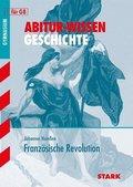 Französische Revolution, für G8