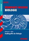 Fachbegriffe der Biologie