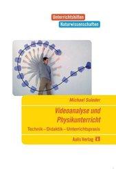 Videoanalyse und Physikunterricht, m. CD-ROM