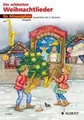 Die schönsten Weihnachtslieder, für Altsaxophon