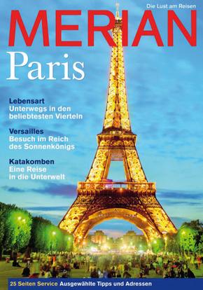 Merian Paris