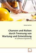 Chancen und Risiken durch Trennung von Wartung und Entwicklung (eBook, PDF)