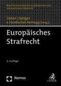 Europäisches Strafrecht