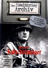 Deutsche Fallschirmjäger, 1 DVD